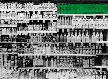 grande distribution - Armengaud Guerlain